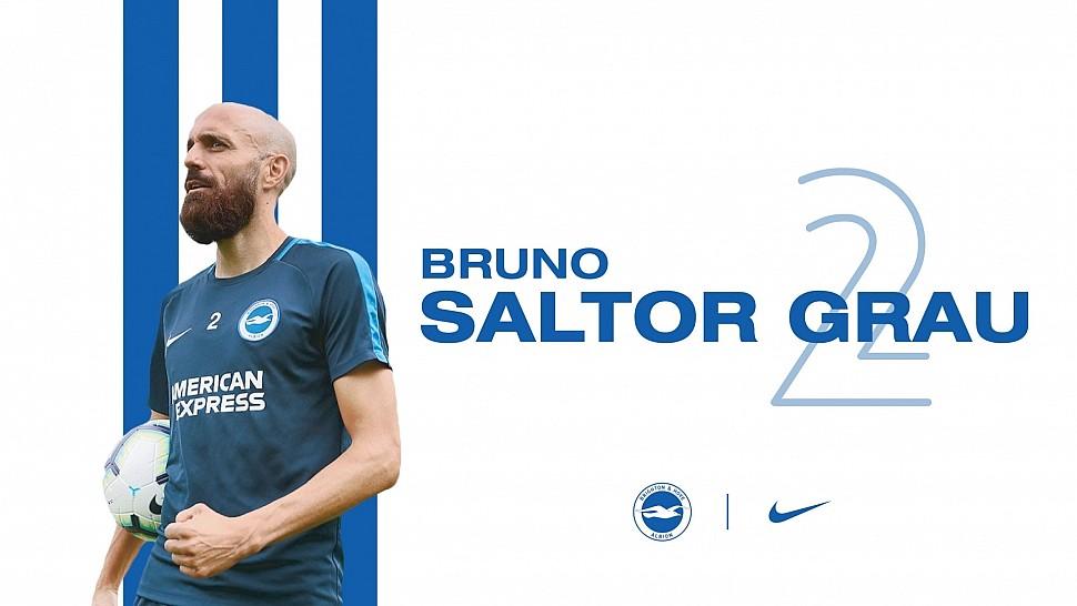 Бруно Сальтор