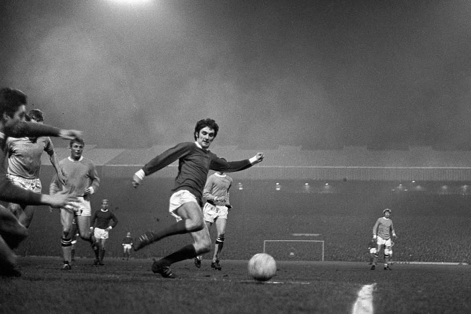 История футбольных правил