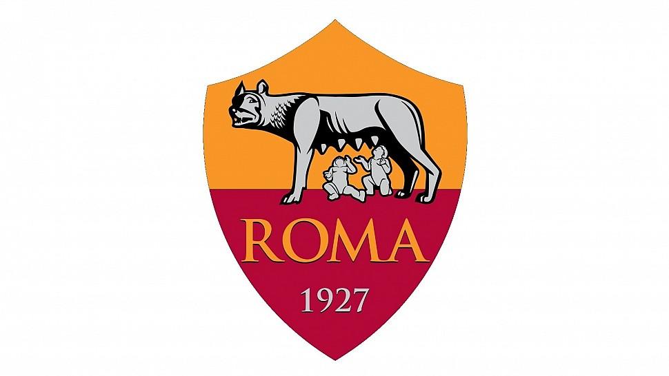 """Логотип """"Ромы"""""""