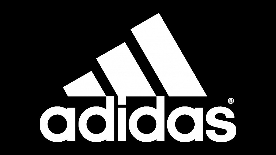 Лого Adidas