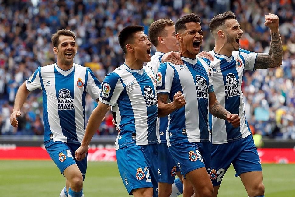 Ярче уже некуда: самая заметная команда Ла Лиги – это Реал Сосьедад